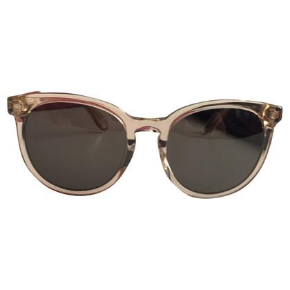 Salvatore Ferragamo lunettes de soleil
