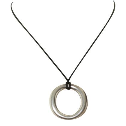 Tiffany & Co. Halsketting in zilver
