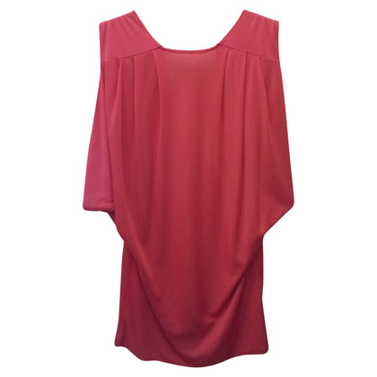 Patrizia Pepe Viscose top with applications