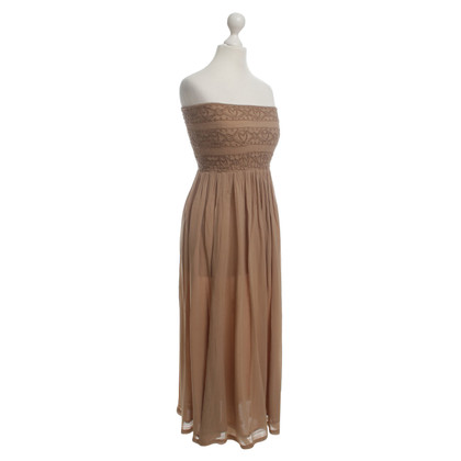 Twin-Set Simona Barbieri Dress in beige