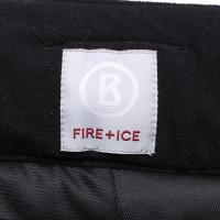 Bogner Pantalon de ski en noir