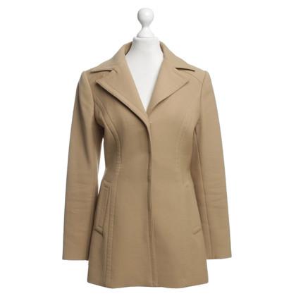 Dolce & Gabbana Coat in beige