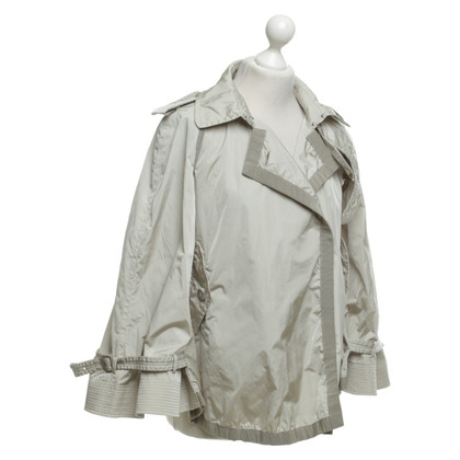 Moncler Cape in Beige