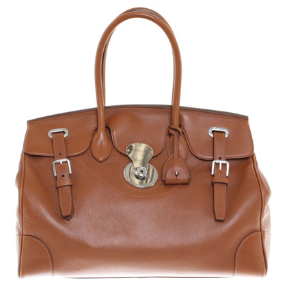 Ralph Lauren Handbag made of calfskin