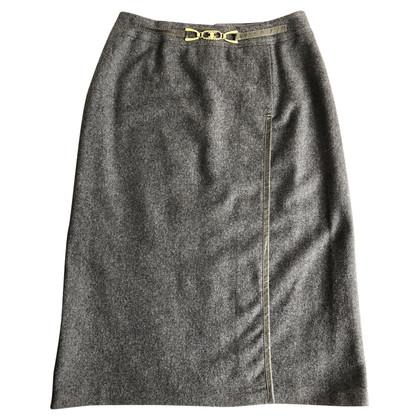 Céline skirt in grey