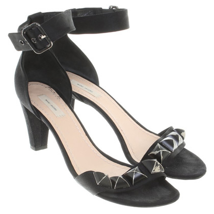 Marc Jacobs Sandali in nero