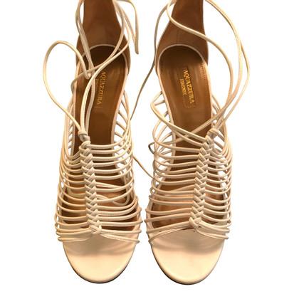 Aquazzura nadja sandal 105