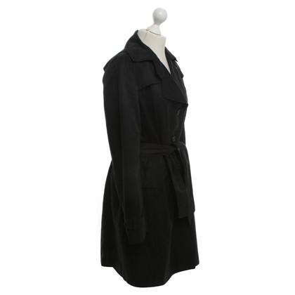 JOOP! Trenchcoat in black