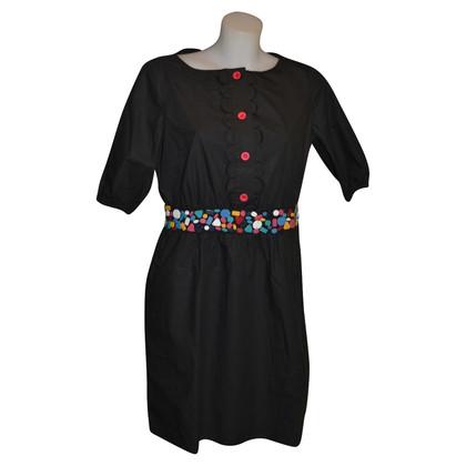 Moschino Love katoenen jurk
