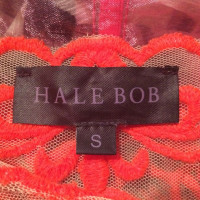 Hale Bob Geborduurde Mini Jurk