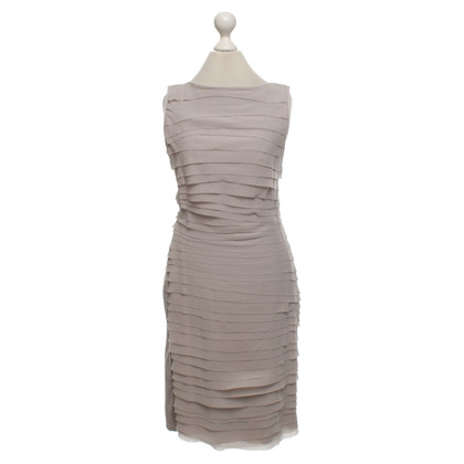 Marc Cain Dress in bright taupe