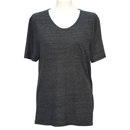 Reiss top in grey