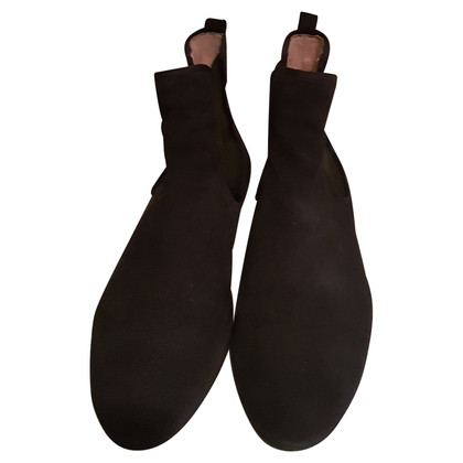 Pretty Ballerinas Boots