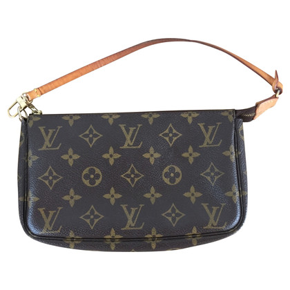 "Louis Vuitton ""Pochette accessories NM Monogram Canvas"""