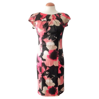 Moschino Cheap and Chic Flower dress