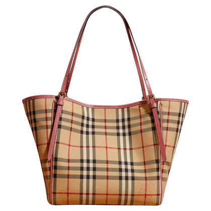 Burberry Shopper