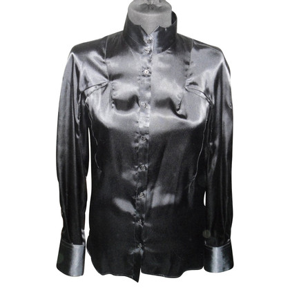 Neil Barrett Blouse zwart