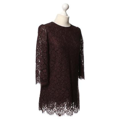 Dolce & Gabbana Blouse lace