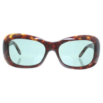 Versace Sunglasses with jewel trim
