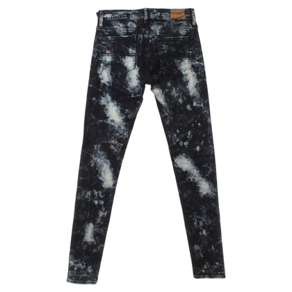 Ralph Lauren Jeans met patronen