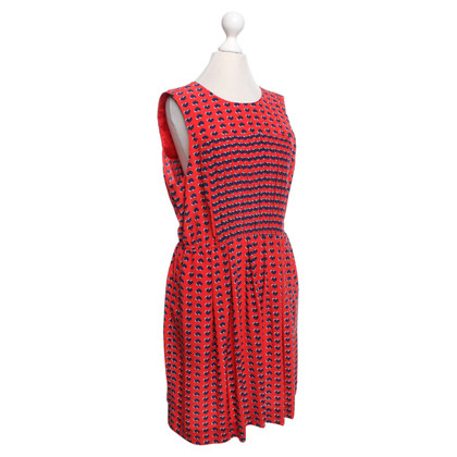 Marc Jacobs Dress with heart pattern