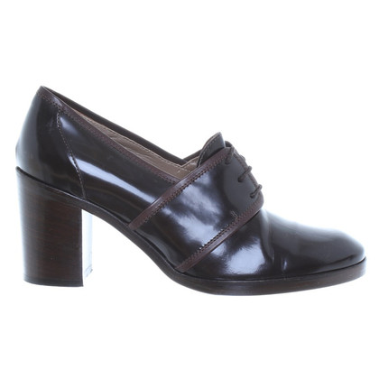 Marni Lace-up shoes with stiletto heel