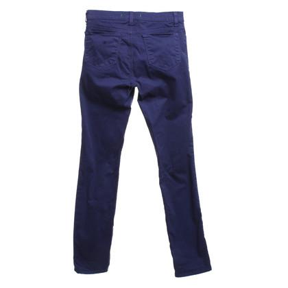 J Brand Skinny Jeans in dark blue
