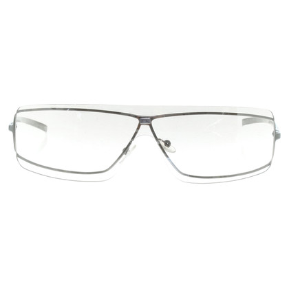 Gucci Narrow sunglasses