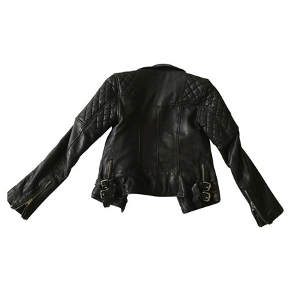 All Saints biker jasje