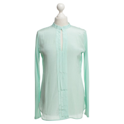Max & Co Langarmshirt in Mintgrün