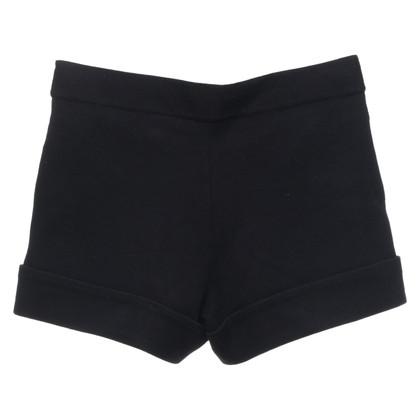 Sonia Rykiel for H&M Black shorts