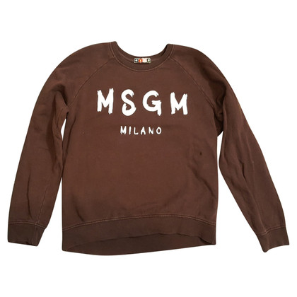 MSGM pull-over