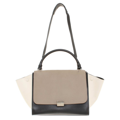 Céline ''Trapeze Bag Medium''