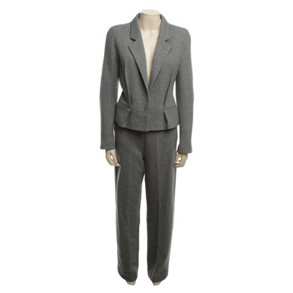 Haider Ackermann Pantsuit in gray