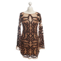 Other Designer For Love & lemons - dress with embroidery