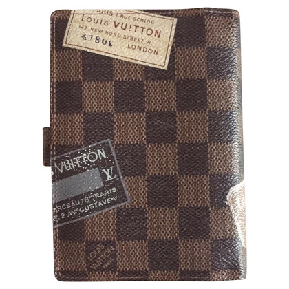 "Louis Vuitton ""Agenda Fonctionnel PM"" Limited Edition"