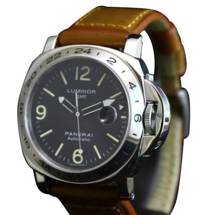 "Panerai ""Luminor GMT Ocean Chronometer"""