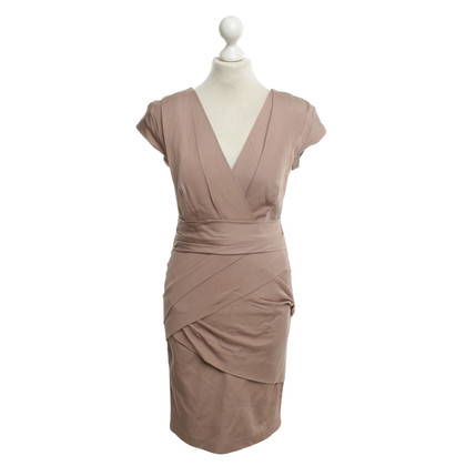Reiss Kleid in Mauve
