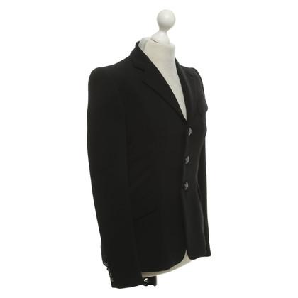 Ralph Lauren Blazer in zwart