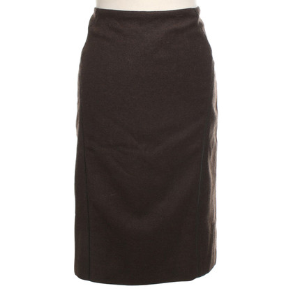 Marc Cain skirt in brown