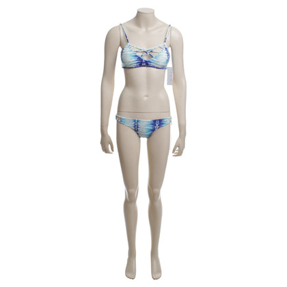 Other Designer Issa de' Hussain batik bikini