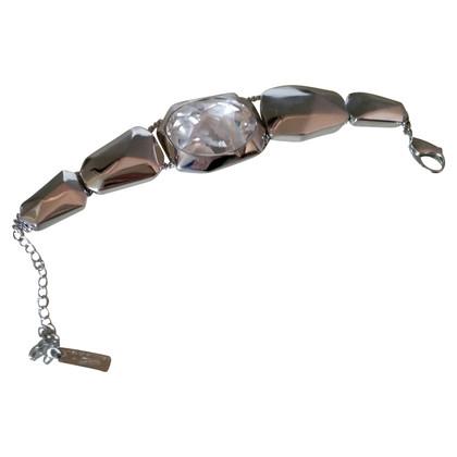 Swarovski Crystal Bracelet by Jean-Paul Gaultier