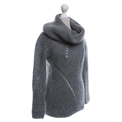 Elisabetta Franchi Sweater in grey