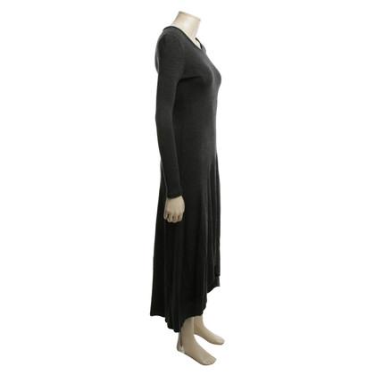 Michael Kors Jerseykleid in Dunkelgrau