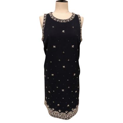 Manoush geborduurde jurk