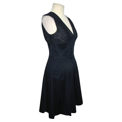 Ted Baker Corset dress with boning