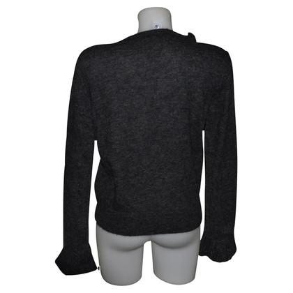 Ermanno Scervino Cardigan of proportion of Alpaca