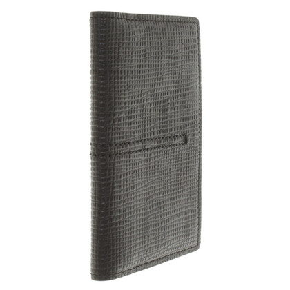 Tod's Card-Holder in black