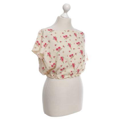Marni Cashmere knit top
