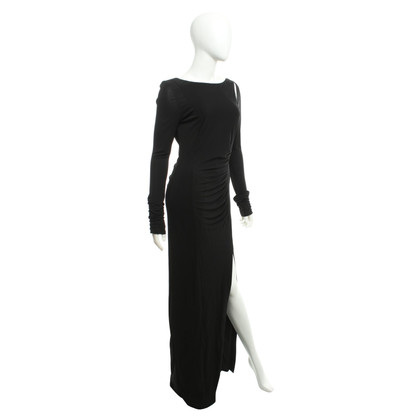 Karen Millen Long dress in black